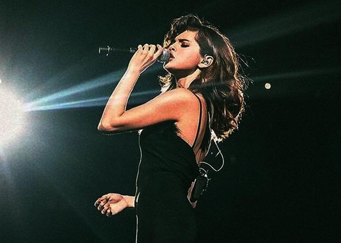 Selena Gomez, malade et très maigre