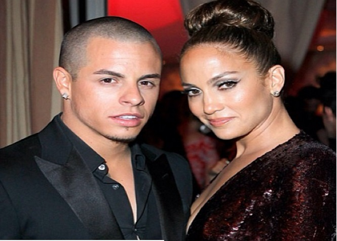 C'est fini entre Jennifer Lopez et Casper Smart