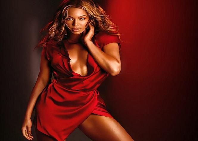 Beyonce saigne mais continue le show