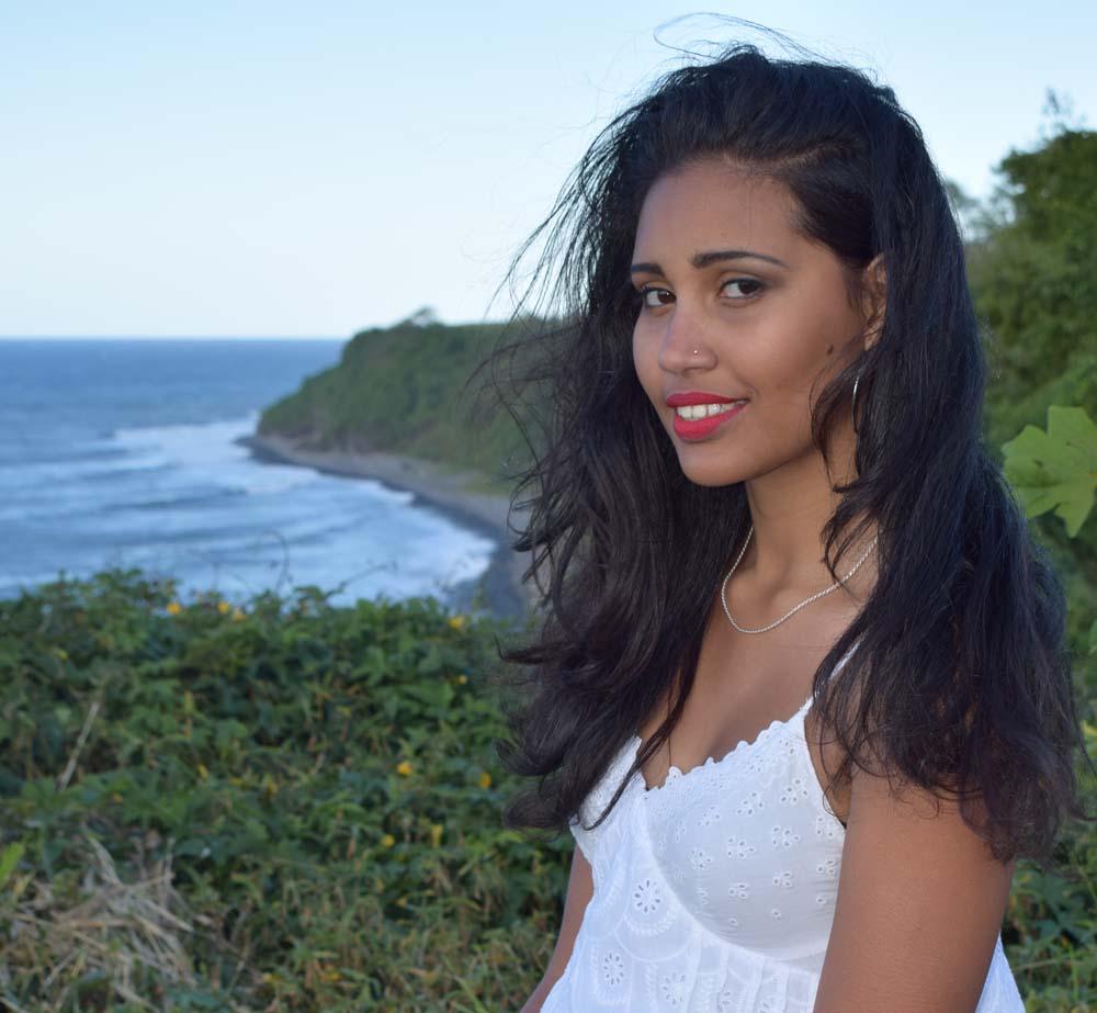 N°10: Lauria Lauret  - 17 ans - La Ressource
