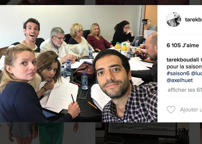 Best of people sur Instagram cette semaine...