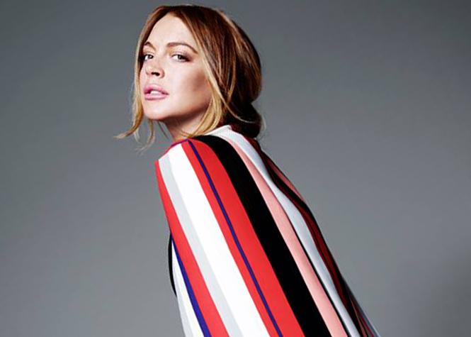 Lindsay Lohan ruinée?