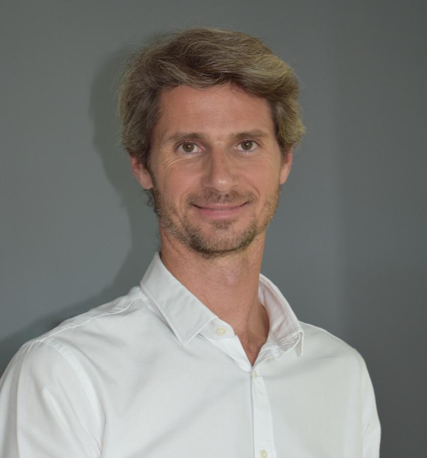Axel Gallant, nouveau DG de Canal+ Réunion
