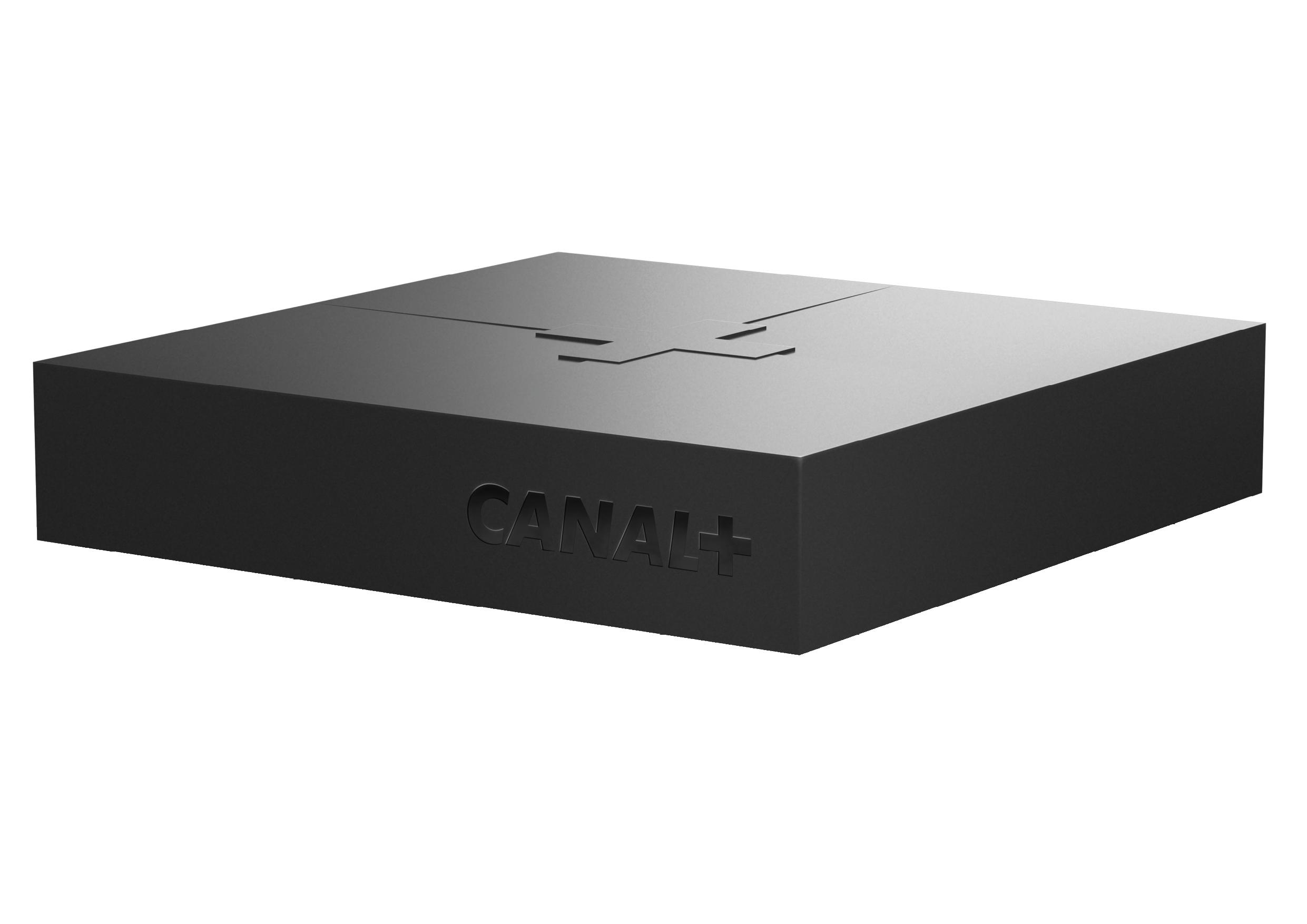 Le Cube C, petit et connecté