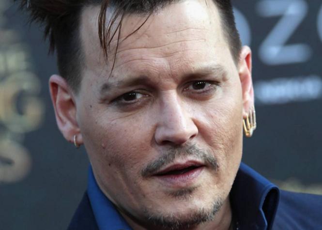 Johnny Depp a cru que Lilly-Rose allait mourir