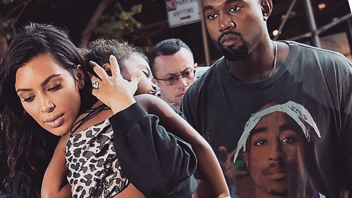 Kim Kardashian: une mère porteuse pour son troisième bébé !