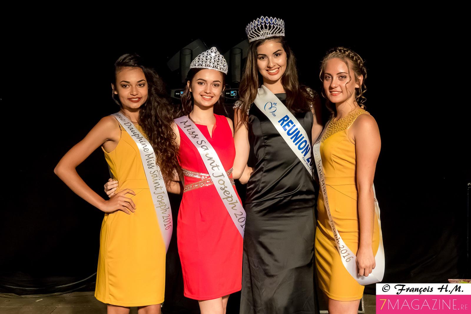 C'était la dernière élection communale à laquelle assistait Ambre N'guyen, elle part pour Miss France ce mercredi 15 novembre