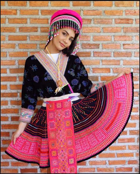 Chalita Suansane-Thailande