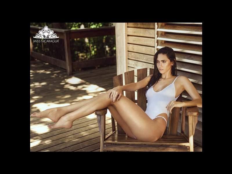 Marina Jacoby-Nicaragua