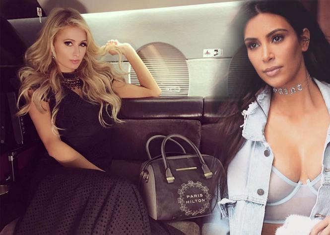 Kim Kardashian: retour sur Instagram grâce à La Réunion!