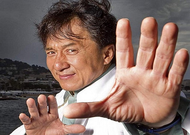 Jackie Chan a enfin reçu un Oscar