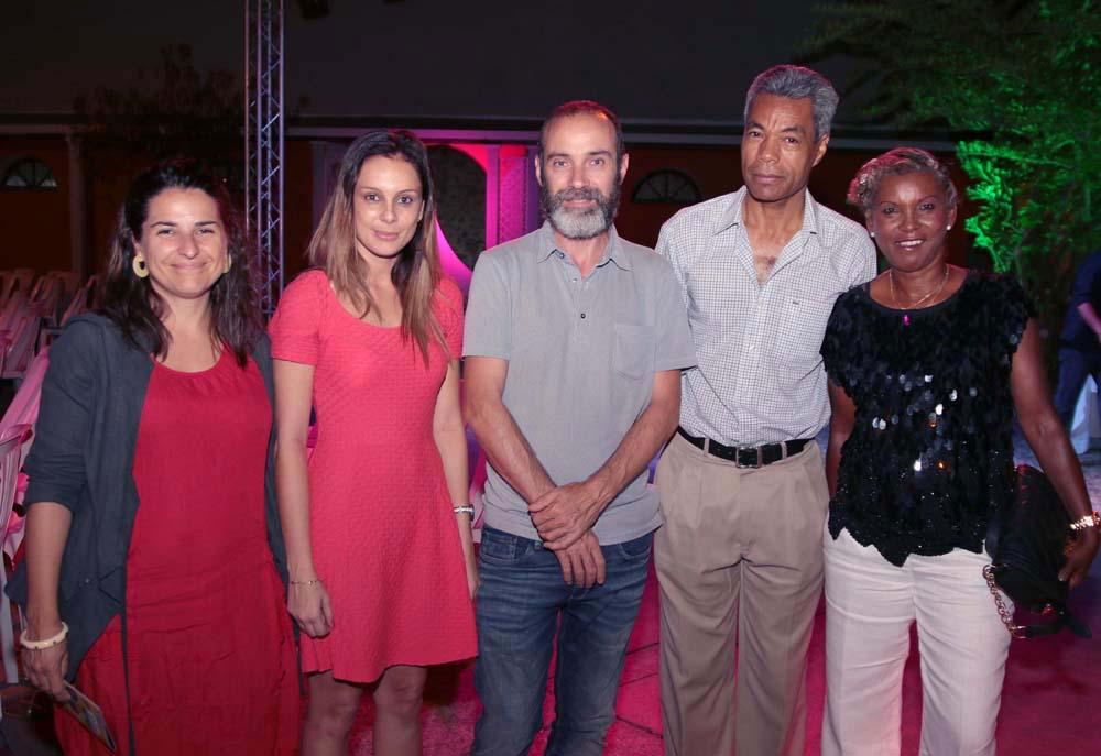 Festival Film Court à Saint-Pierre