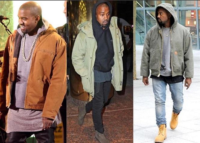 Kanye West interné dans un hôpital psychiatrique !