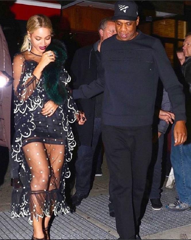 Beyonce veut reconcilier Kanye West et Jay Z