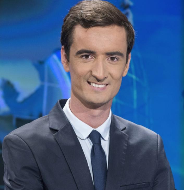 Antoine Forestier