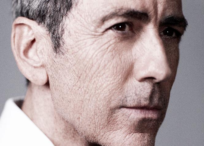 Alain Chamfort: Jaloux, Claude François sabotait mes concerts !