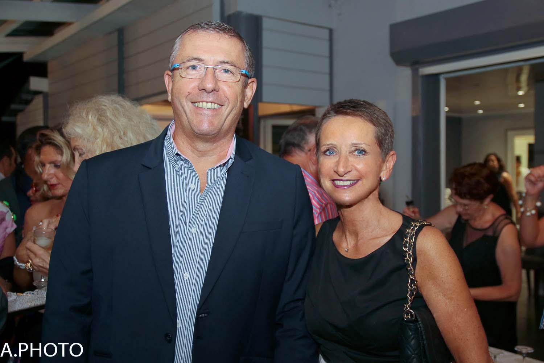 Michel et Nelly Hirigoyen