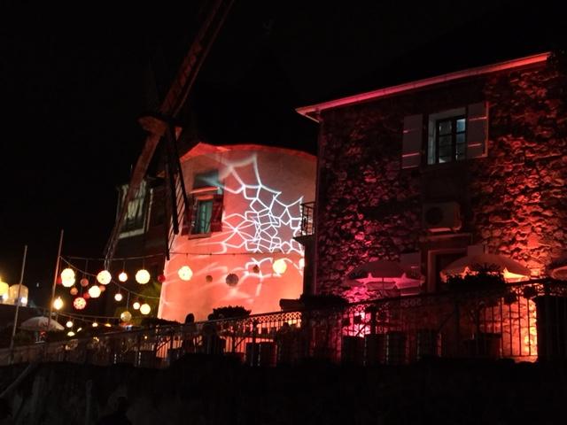 Intempéries: le festival Porlwi by Light 2016 annulé ce samedi soir
