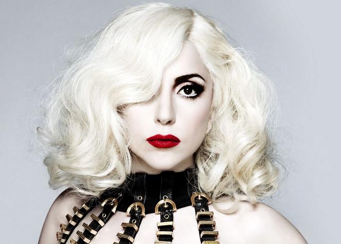 Lady Gaga: le stress post-traumatique de son viol
