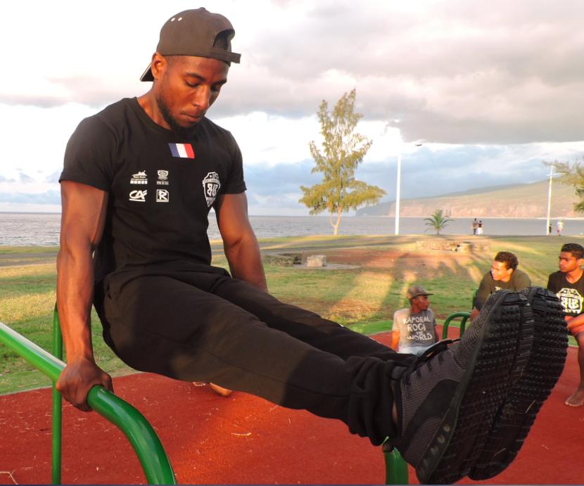 Mohamed Ali portera les couleurs de La Réunion...