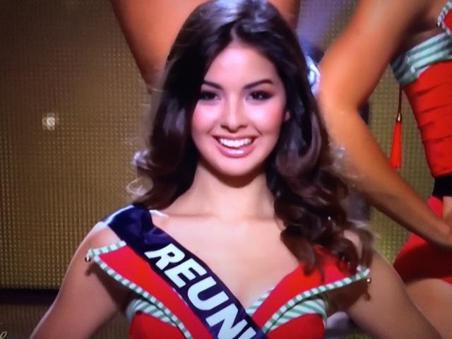 Les 12 demi-finalistes Miss France 2017: Miss Reunion toujours en lice
