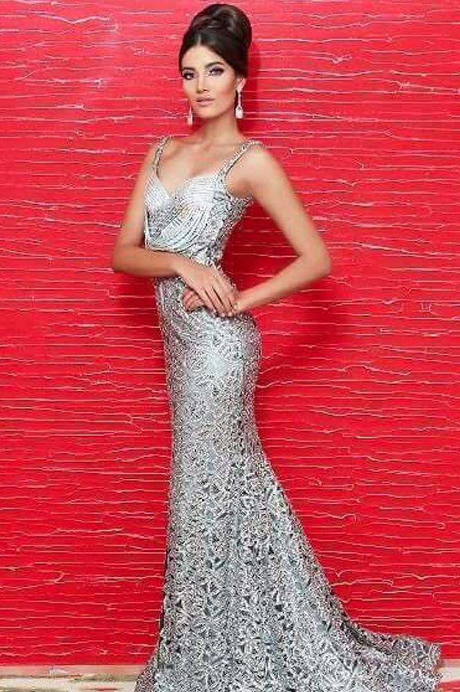 La nouvelle Miss Monde est portoricaine