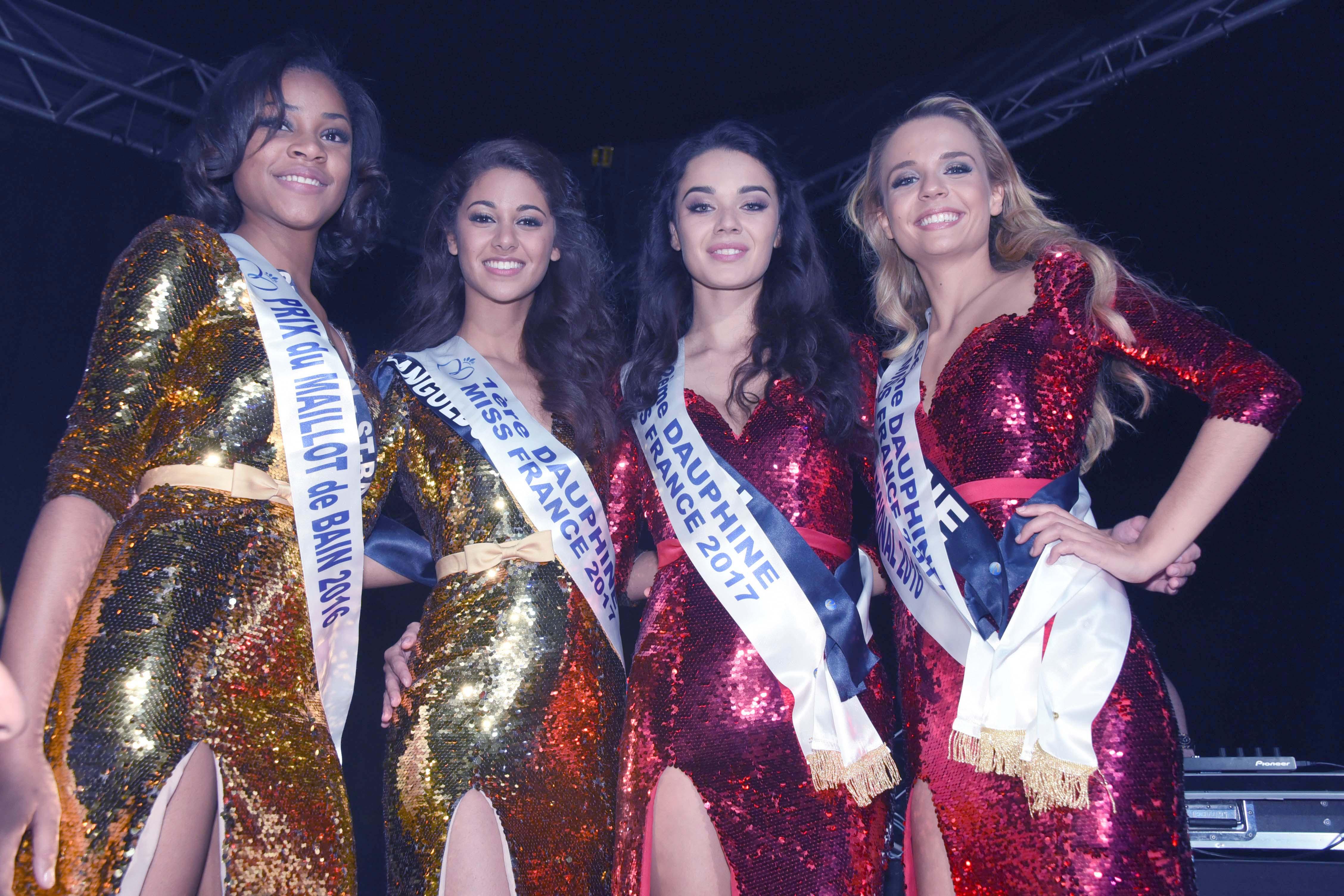 Miss France 2017: c'était à Montpellier!