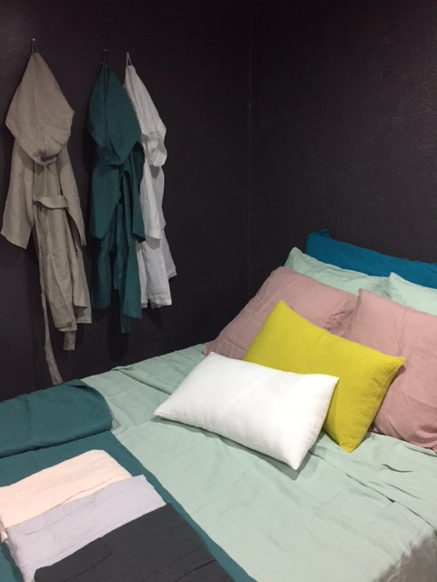 Appartement 2: les designers tropicaux ont trouvé leur paradis