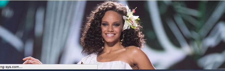 Miss France: un cliché de 2014 refait surface