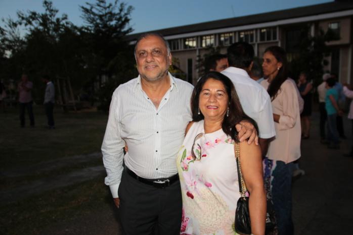 Osman et Rabia Badat