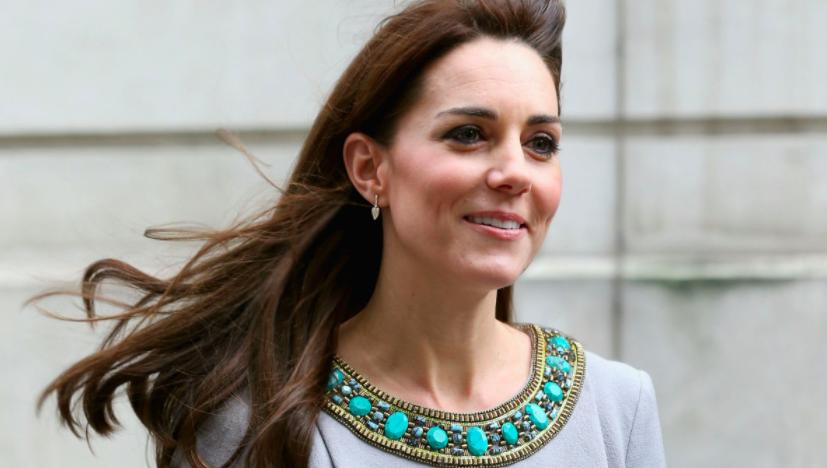 Le secret de la coach minceur de Kate Middleton