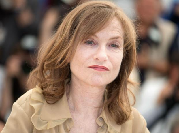 La Française Isabelle Huppert sacrée meilleure actrice dramatique aux Golden Globes 2017