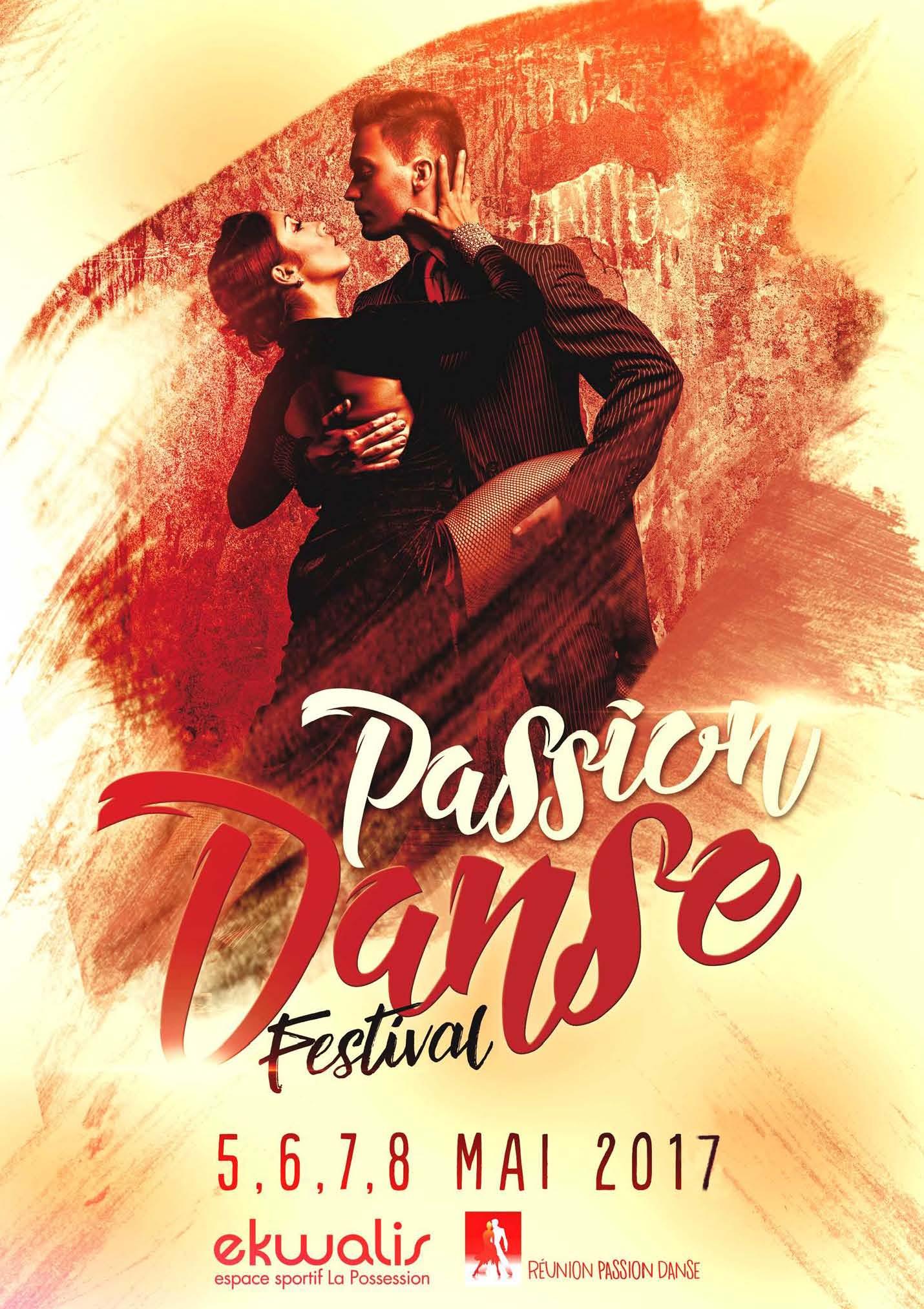 Passion Danse Festival 2ème édition c'est en mai pendant les vacances scolaires