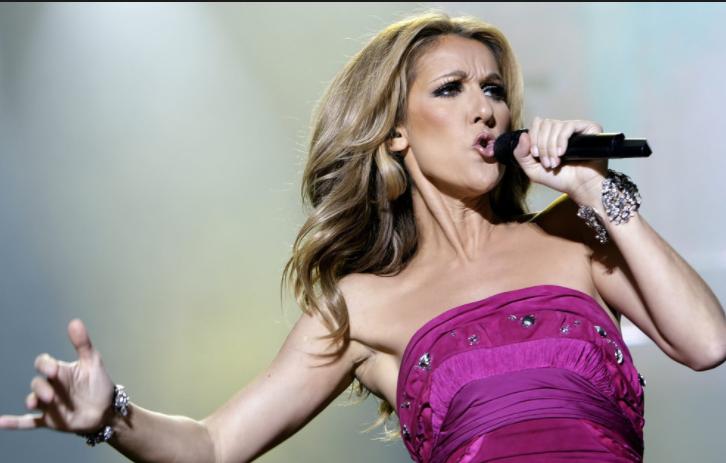 Le nouveau look de Céline Dion ne plait pas!