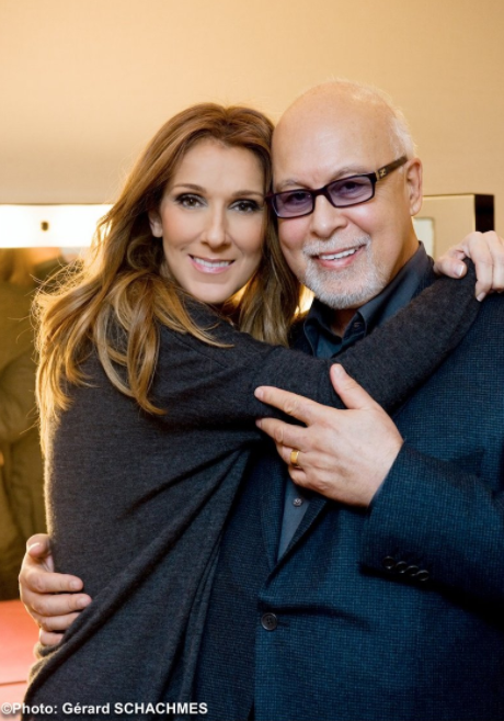 La bouleversante vidéo de Céline Dion commémorant la disparition de René