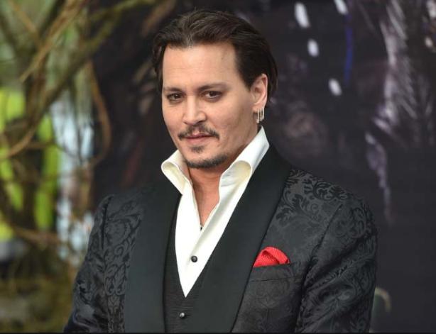 Johnny Depp dilapide sa fortune