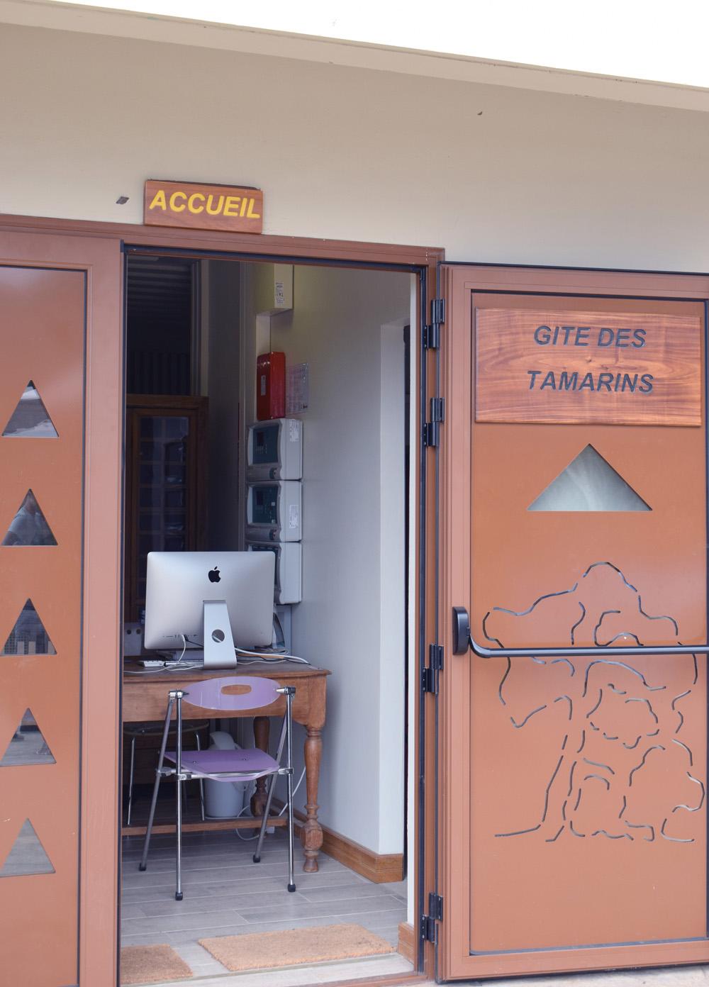 Gîte des Tamarins au Maïdo: un concept hors du temps