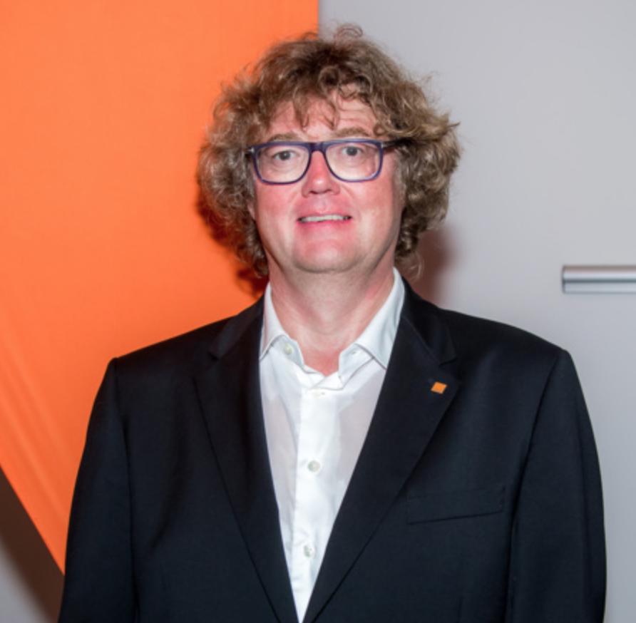 Eric Bouquillon, ex-directeur d'Orange Réunion, est décédé