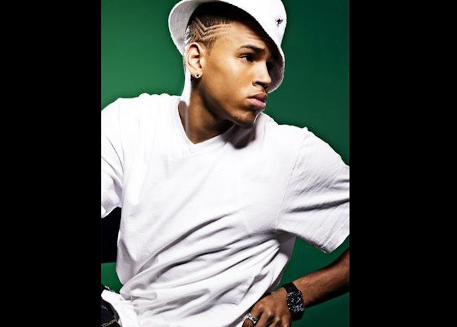 Chris Brown: sa voisine l'accable!