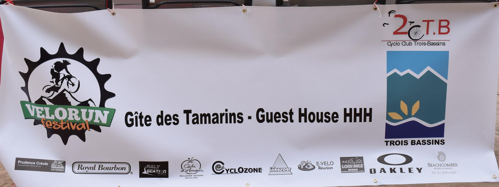 Départs et arrivées au Gîte des Tamarins