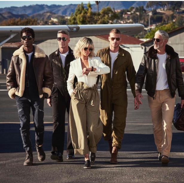 Mariano Vivanco pour Harper's Bazaar/Instagram Rihanna