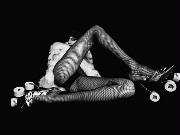 Une campagne sexiste pour Yves Saint Laurent?