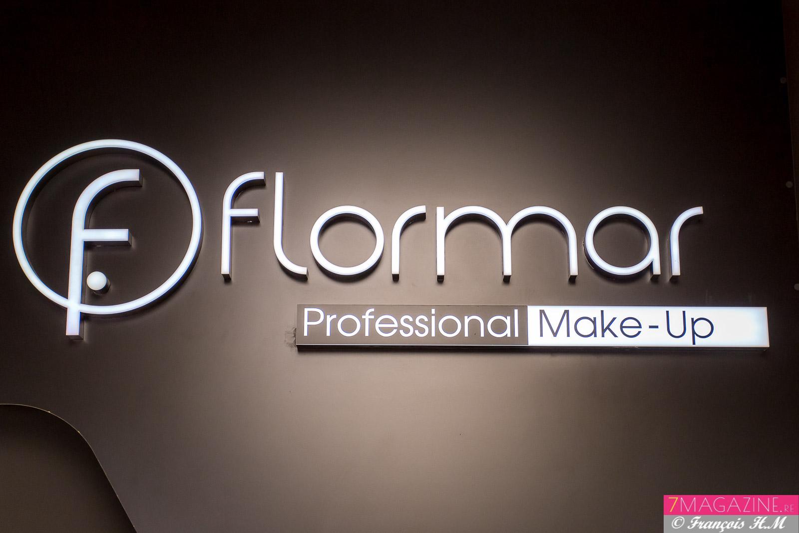 Nouvelle boutique Flormar