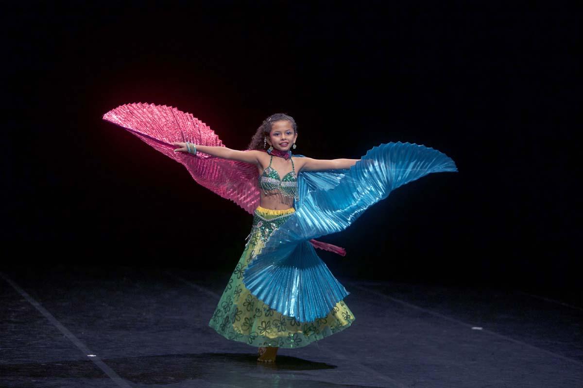 [PHOTOS] Concours Régional de Danse à Saint-Benoît