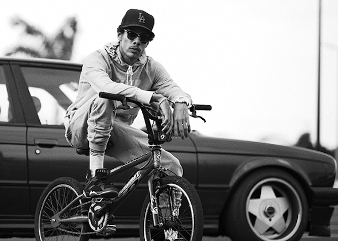 Fioso Mayne, le gangsta rap made in Reunion