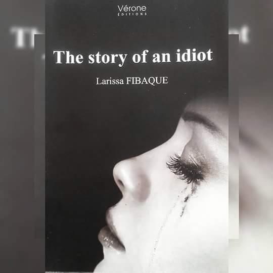 Le livre est en vente à La Réunion