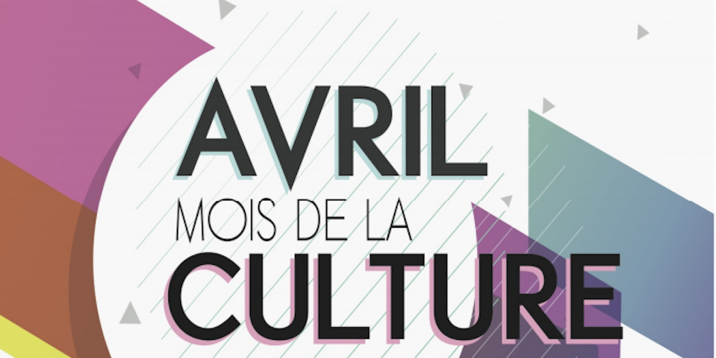 Avril : mois de la culture au Port
