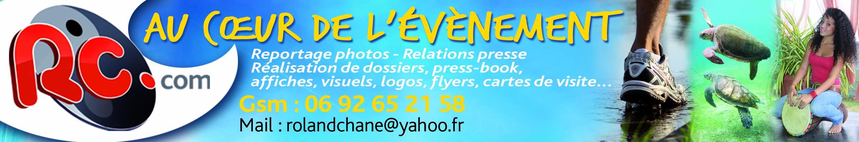 Aéroport de Pierrefonds: l'île Maurice et le Sud main dans la main