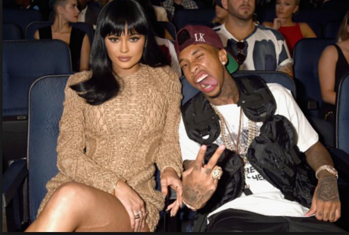 Kylie Jenner et Tyga : encore fini?