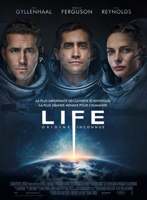 [JEU] La sortie du mercredi : LIFE - Origine Inconnue